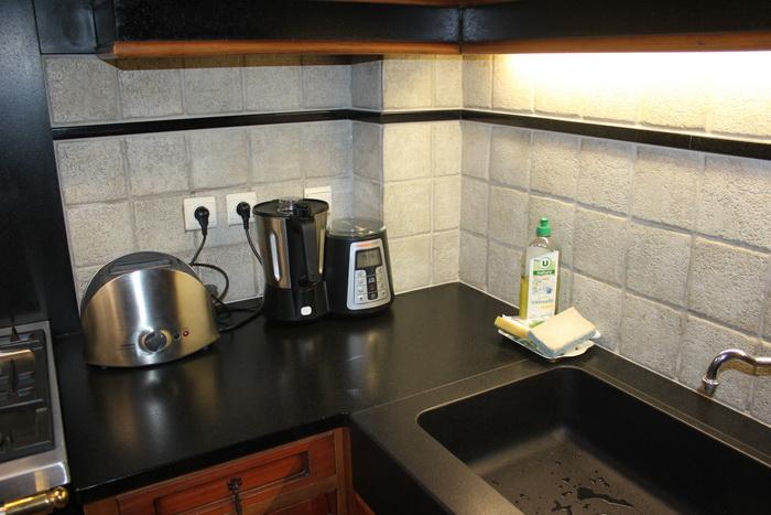 Evier cuisine marbre - Evier de cuisine en granite ...