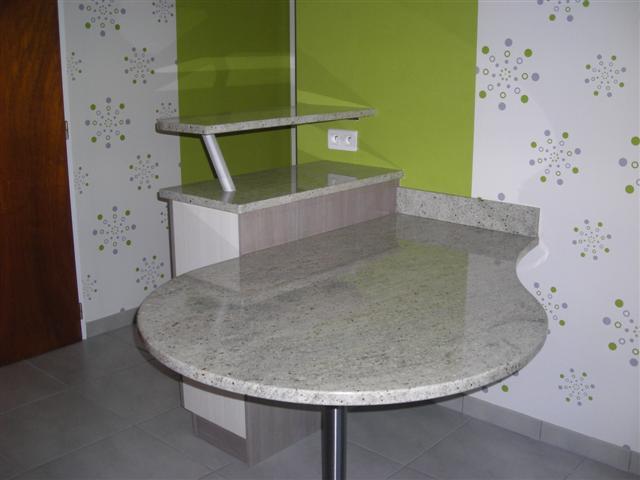 Recherche par matiere pierre granit andr demange - Matiere van plan de travail cuisine ...